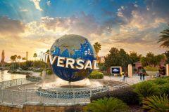 Universal Orlando Resort: Ingresso Explorer