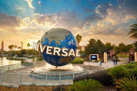 Universal Orlando Resort Explorer Ticket EMEA Residents