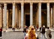 Rom: Pantheon Express-Führung