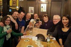 Colônia: excursão à cervejaria Kölsch