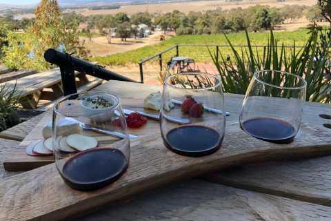 Grampians: Vineyards Tour and Wine Tasting