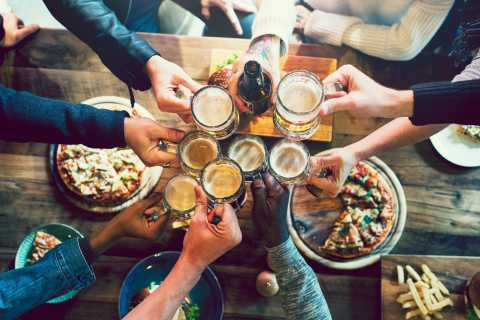 From Melbourne: Mornington Peninsula Food Trail Day Trip
