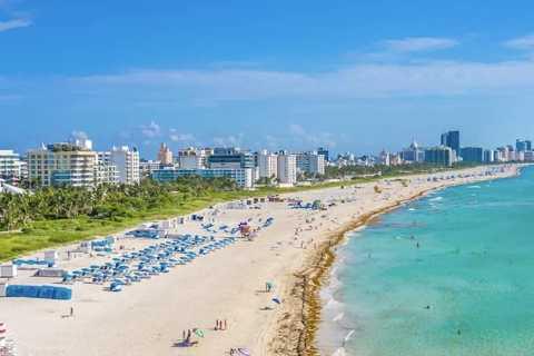 Miami: Malerischer Rundflug