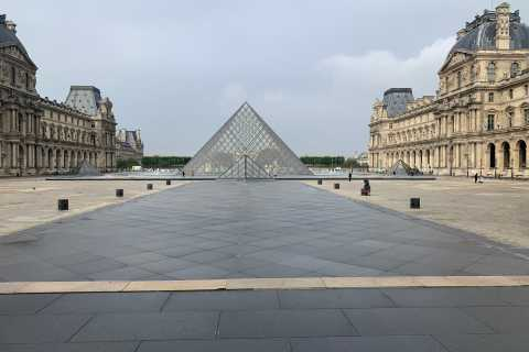 Parigi: tour guidato del Louvre di due ore