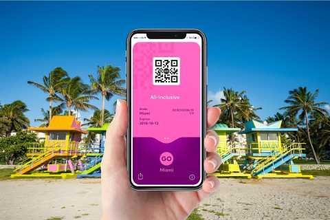 Pass Go Miami: économisez jusqu'à 55% sur les activités