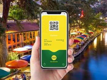 San Antonio: City Explorer Pass - Sparen Sie bis zu 45%
