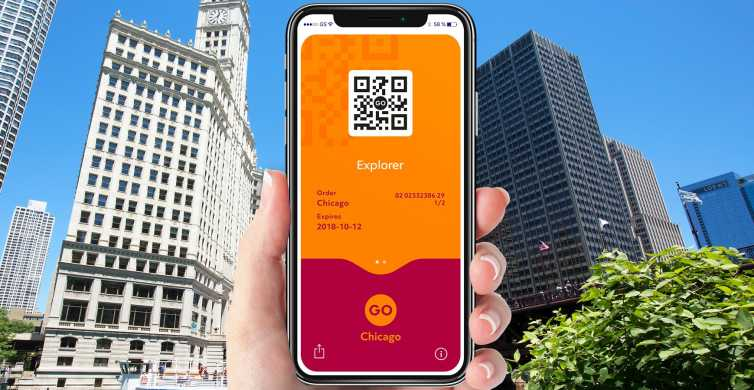 Chicago Explorer Pass: Over 25 Tours and Attractions