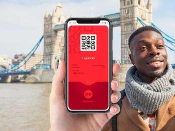 London Explorer Pass: Rabatte bei mehr als 20 Attraktionen