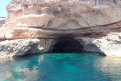 Ibiza: passeio de barco pelas praias e cavernas no Instagram