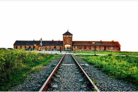 Auschwitz-Birkenau and Schindler's Factory Tour from Krakow