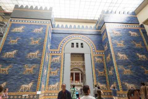 Berlin: Pergamonmuseum Tickets