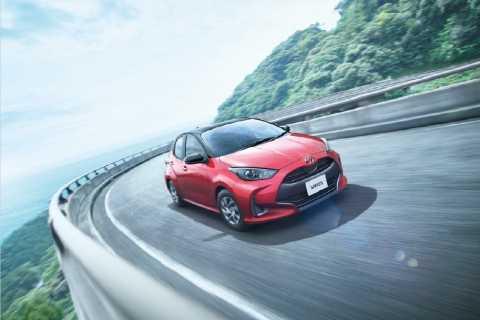Shin-Yamaguchi: 1 or 2 Day Car Rental