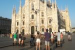 Historic Milan 3.5-Hour Afternoon Segway Tour