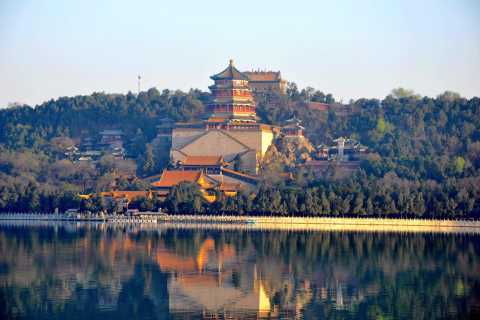 Beijing: Summer Palace and Lama Temple Private UNESCO Tour