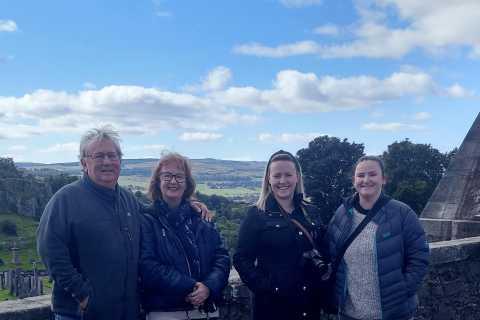 Stirling: Geführte Wanderung