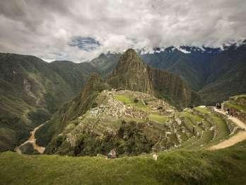 Von Cusco: Machu Picchu Kleingruppentag