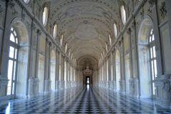Torino: Visita guiada ao Palácio de Venaria