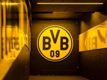 Dortmund: BVB Signal Iduna Park Selbstführung