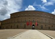 Florenz: Pitti Palace und Boboli Gardens Private Tour