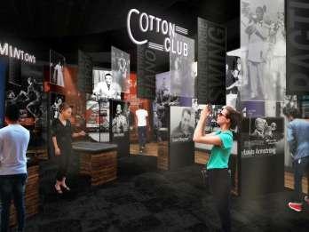 Nashville: Eintritt zum Nationalmuseum für afroamerikanische Musik
