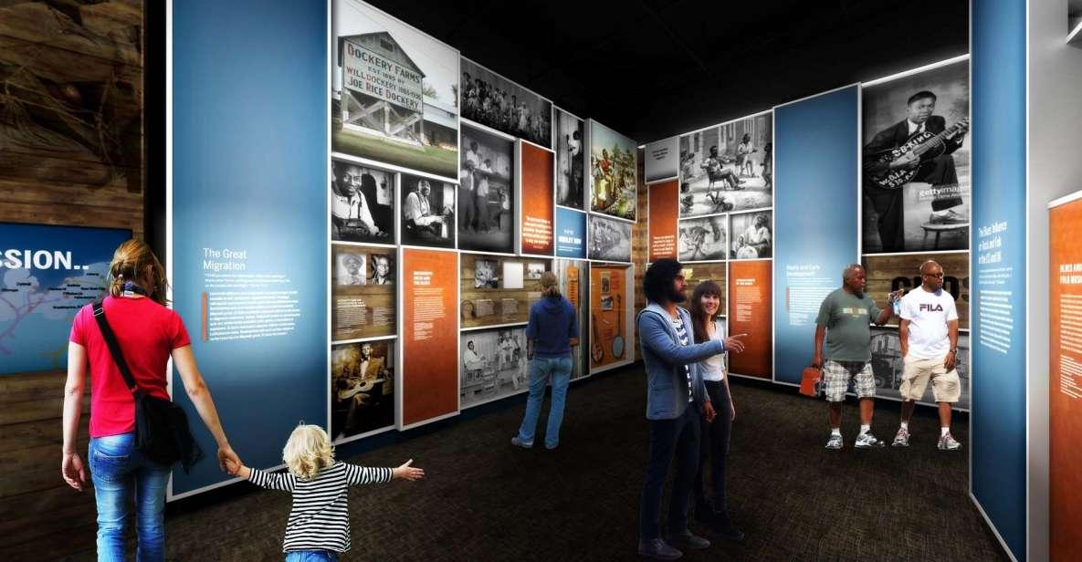 Nashville: National Museum of African American Music Entry