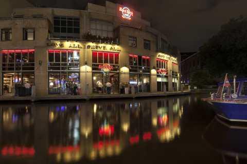 Skip The Line: Hard Rock Cafe Amsterdam