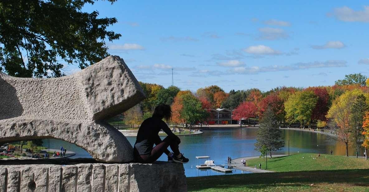 Montreal: City Tour de meio dia
