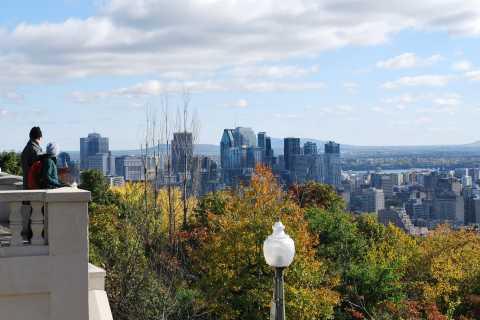 Montreal: Half-Day City Tour