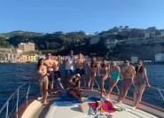 Ab Sorrent: Ganztägige Kleingruppentour zur Insel Capri