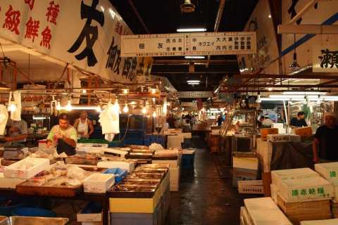 Tokyo: Off the Beaten Path Private Guided Tour