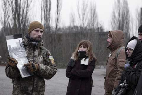 From Kiev: 1-Day Group Tour to the Chernobyl Exclusion Zone
