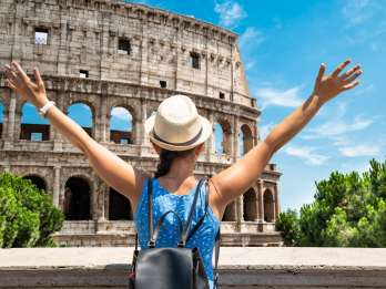 Privater Rundgang durch das alte Rom