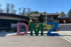 De Seul: Excursão de Meio Dia à Zona Desmilitarizada (DMZ)