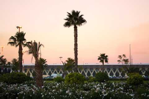 Marrakech: Private Transfer to or from Marrakech Airport RAK
