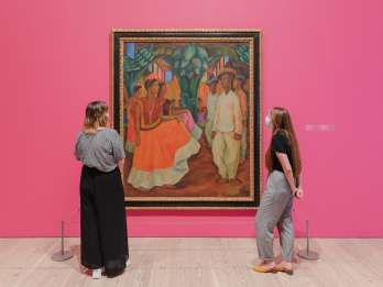 Whitney Museum of American Art: Eintrittskarte
