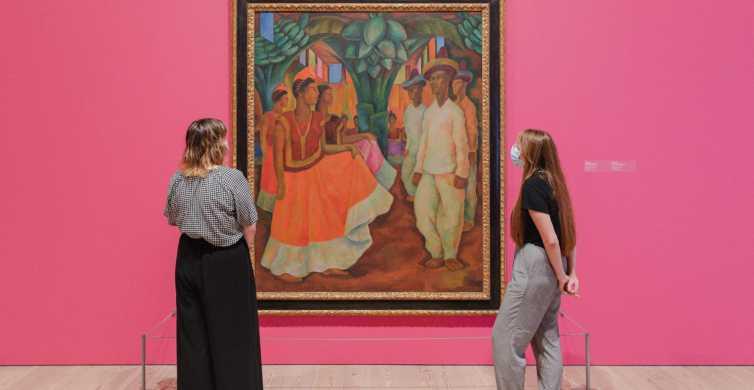 Museo Whitney de Arte Estadounidense: ticket de entrada