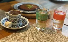 Private and Guided Food Tour: Taste of Istanbul