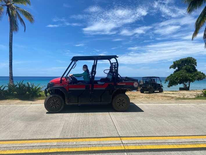 San Andrés Alquiler De Carro De Golf De 6 Asientos Getyourguide