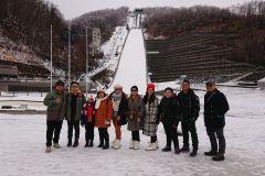 Sapporo: Tour Privado Personalizado com Guia