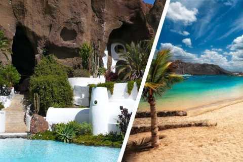 Lanzarote Coast-2-Coast Tour