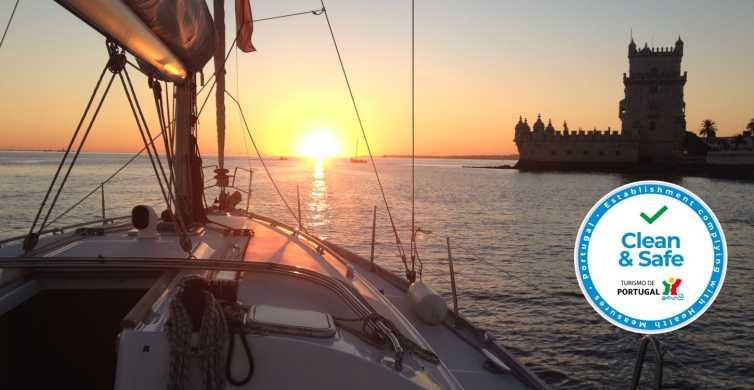 Lisbon: 1 or 2-Hour Cruise along the Tagus River