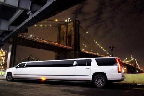 NYC Lights Tour by Limousine
