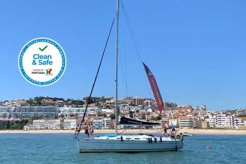 Lisbon: Full-Day Sailing Tour to Cascais Bay