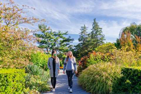 New York Botanical Garden: Garden Pass Ticket