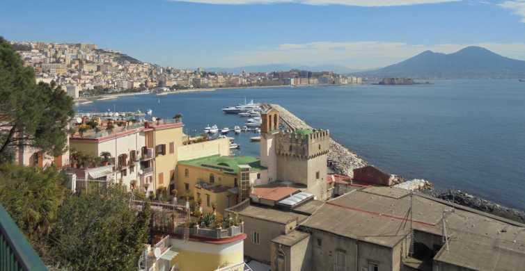 Naples and Pompeii: Half-Day Tour