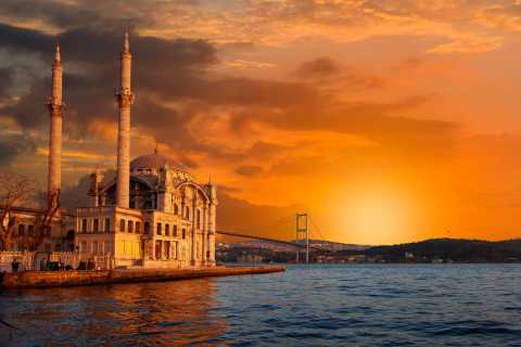Istanbul: 1 or 2-Day Tailor Made Private Tour