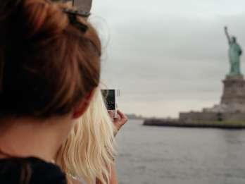 New Jersey: Freiheitsstatue Fähre & 9/11 Museum Ticket