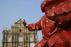 Macau: Tour Privado Personalizado de Carro