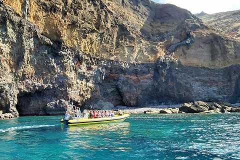 Quinta do Lord: Baia d'Abra Water Taxi