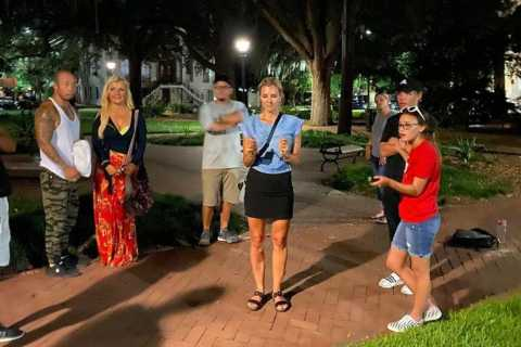 Key West: Haunted Walking Tour with Psychic Guide